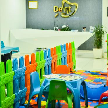 Dentkm Kids Club - Special Dent KM Oral and Dental Health Clinic